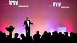 Smart Government Day 2019 mit Vitali Klitschko, Bürgermeister von Kiew