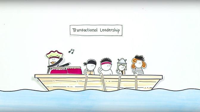 Vorschau Leadership mit Energie und Fokus
