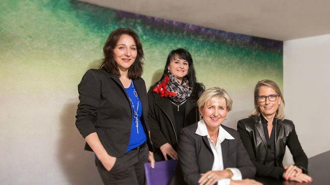 PhD Office Team